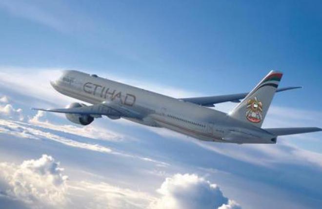 Etihad Airways согласовала условия покупки Alitalia