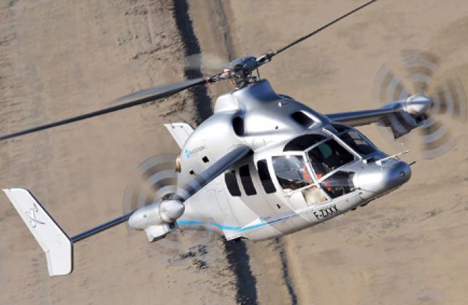 Региональные вертолеты вместо самолетов