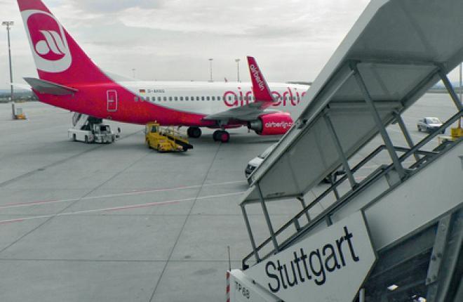 Etihad рассчитывает, что ближнемагистральные фидерные рейсы Air Berlin
