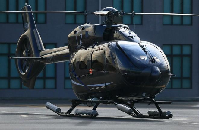 Airbus Helicopters в 2015 году поставил 395 вертолетов