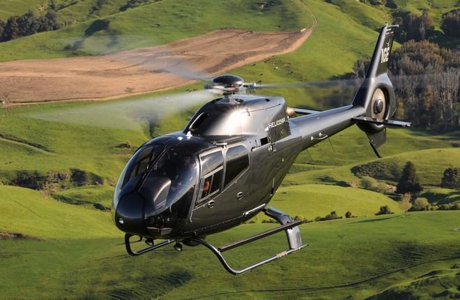 Вертолет H120