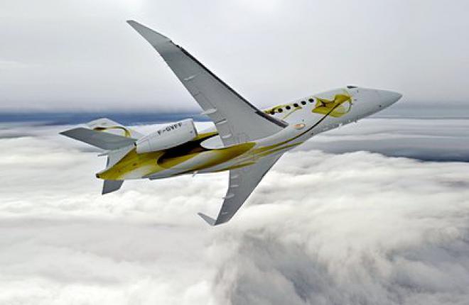 Dassault Falcon 2000LX: мнение операторов