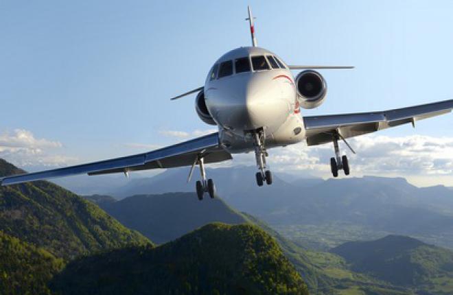 Dassault предваряет NBAA-2012 запуском программы Falcon 2000LXS
