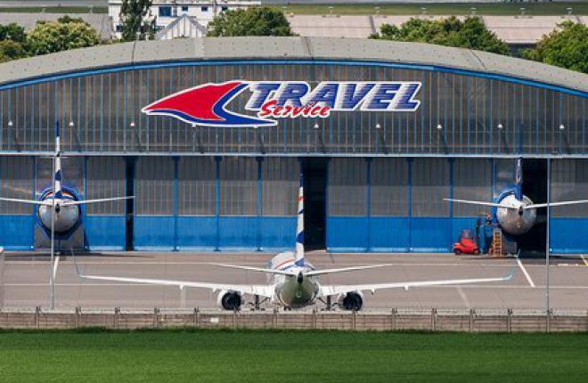 Китайская компания приобрела 10% чешкого перевозчика Travel Service