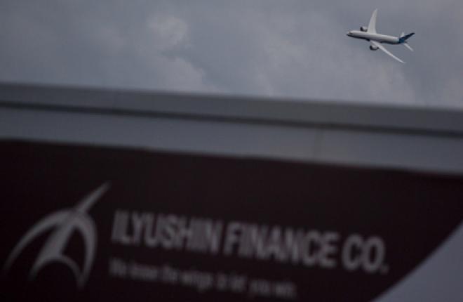 """""""Ильюшин Финанс Ко."""" может отказаться от самолетов Bombardier CS300"""