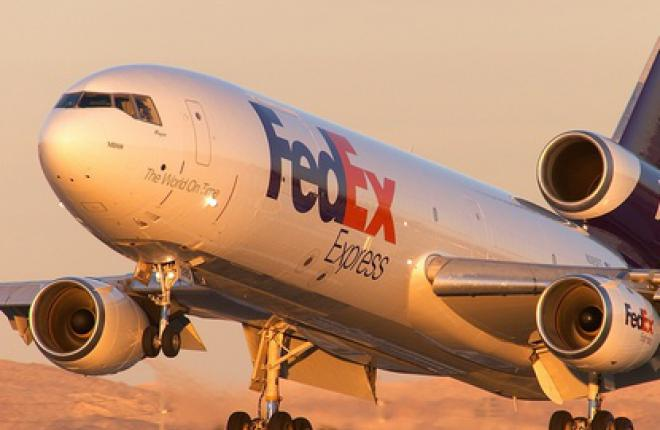 FedEx ускоряет темпы списания части парка