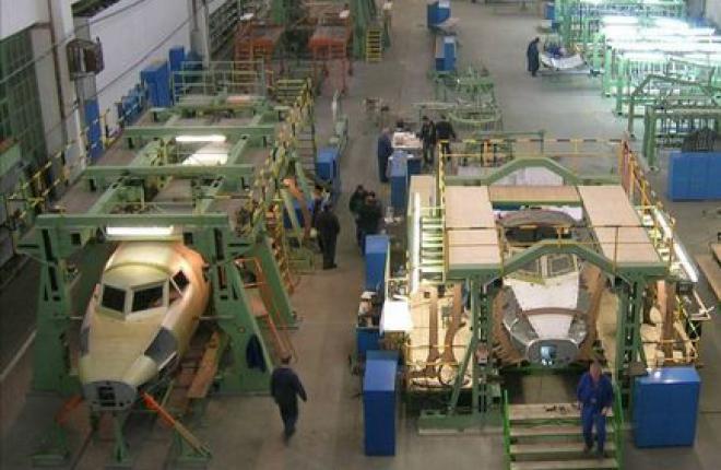 Aircraft Industries отчиталась о поставках L-410 за 2015 год