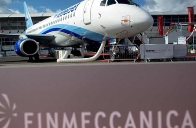 ГСС и SuperJet International отдадут под управление российской компании