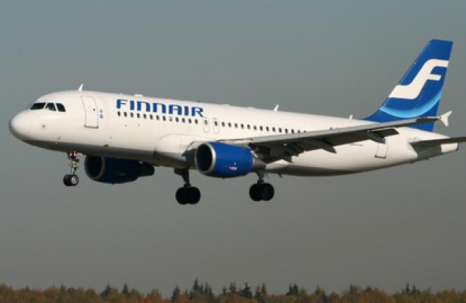 Finnair присоединилась к СП American Airlines, BA и Iberia на трансатлантике