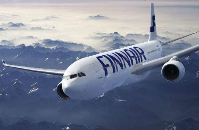 Авиакомпания Finnair приступила к прямым продажам через Skyscanner