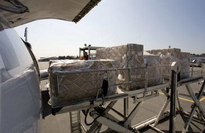 Finnair Cargo отказалась от дальнемагистральных грузовых самолетов