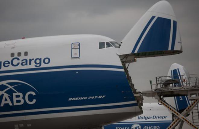 Авиакомпания AirBridge Cargo получит еще 20 самолетов Boeing 747-8