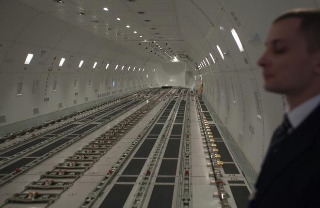 Грузовая авиакомпания «Скай Гейтс Эйрлайнс» выйдет на рынок осенью