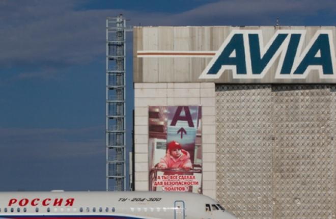 Авиапром поддержат госзаказом на гражданскую авиатехнику