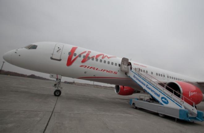 """""""ВИМ-авиа"""" заказала обучающие программы для самолетов Airbus, Boeing и Embraer"""