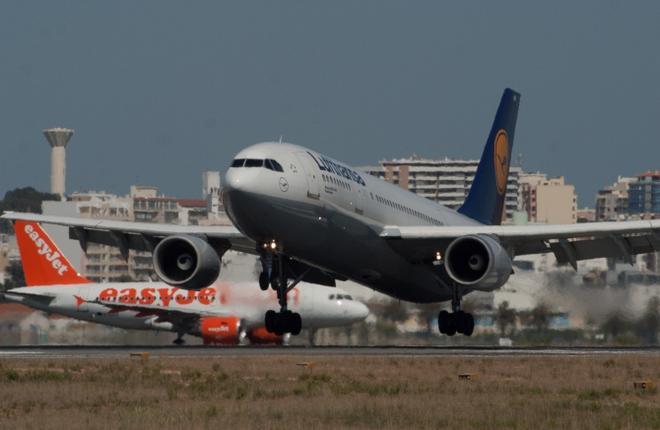 В Европе создали ассоциацию авиакомпаний Airlines for Europe