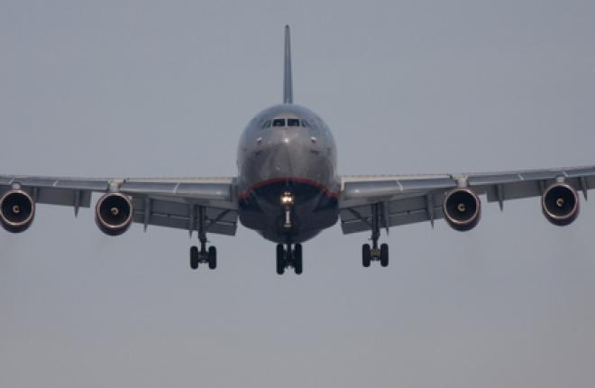 Россия и Китай готовятся к разработке широкофюзеляжного самолета