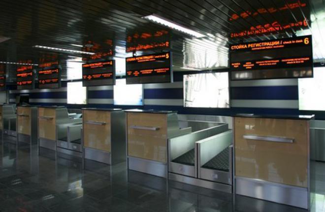 В Иркутске ускорят оформление транзитных авиапассажиров из Китая
