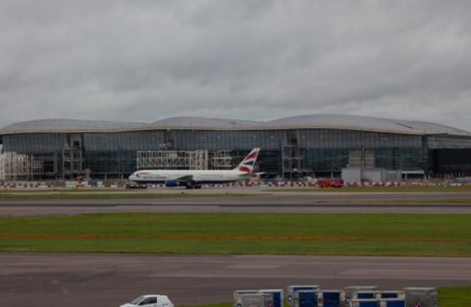 Оператор Хитроу согласовал продажу последних непрофильных аэропортов