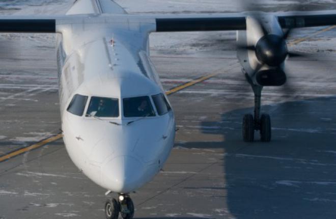 Авиакомпания Qazaq Air запросила слоты в аэропортах Алма-Ата и Астана