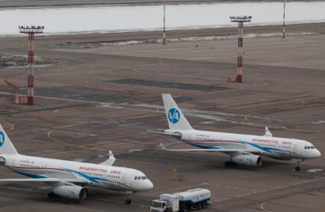 """ИФК нашла покупателя для трех Ту-204-300 """"Владивосток Авиа"""""""