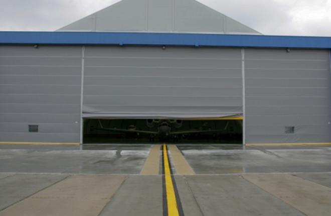 Центр бизнес-авиации в Домодедово поменял собственника