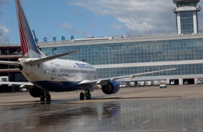 """Авиакомпания """"Трансаэро"""" приступит к техобслуживанию двигателей CFM56-7B"""
