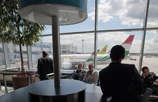 Правильно спроектированная система кондиционирования в аэропорту может обеспечить комфортный климат и снизить расходы.