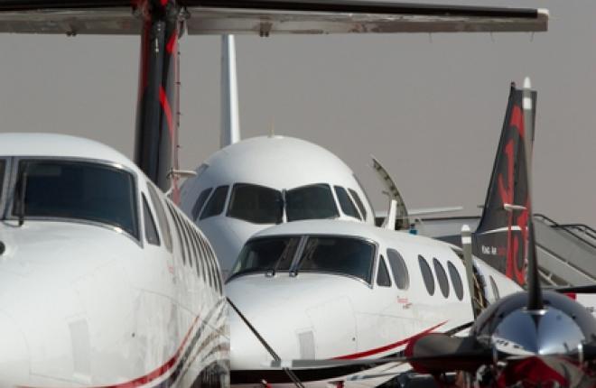 Авиакомпания Air Samara увеличивает парк самолетов Beechcraft King Air 350