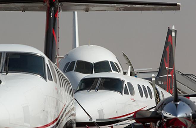 Приобретение Beechcraft объединит двух древнейших конкурентов и два исторических