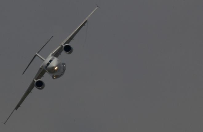 ИФК завершила поставку Ан-158 авиакомпании Cubana de Aviacion