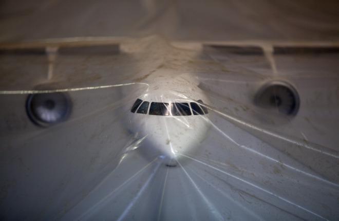 Самолеты Ан-148/158 подвергнут обязательной доработке конструкции фюзеляжа