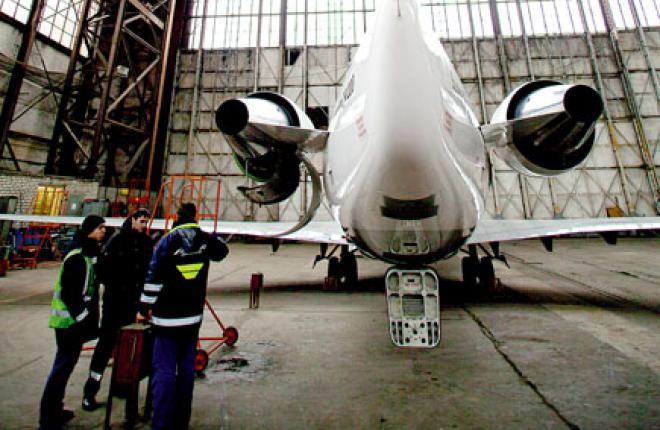 Технологии управления жизненным циклом активно внедряются в отрасли техобслуживания авиатехники