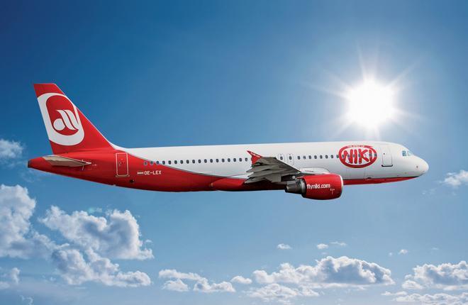 Создание новой европейской авиакомпании принесет Air Berlin 300 млн евро