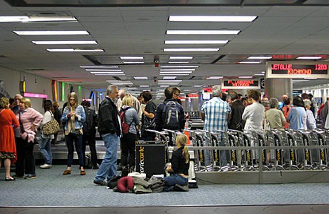IATA: В апреле количество пассажиров выросло