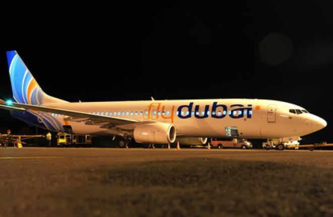 Открыты прямые регулярные рейсы из Волгограда в Дубай