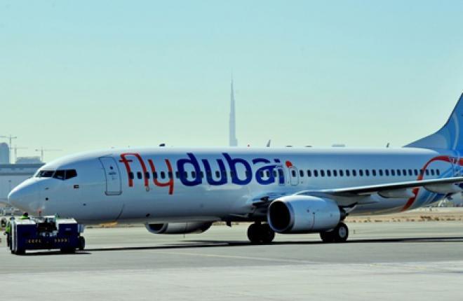 Авиакомпания flydubai собирает пилотов со всего мира