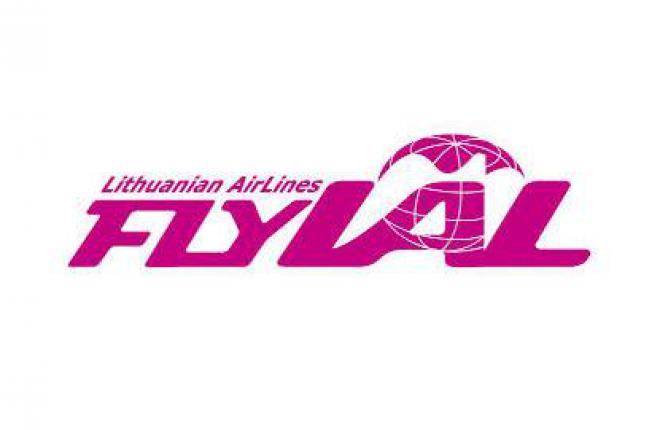 Авиакомпания flyLAL изменила название на Small Planet Airlines