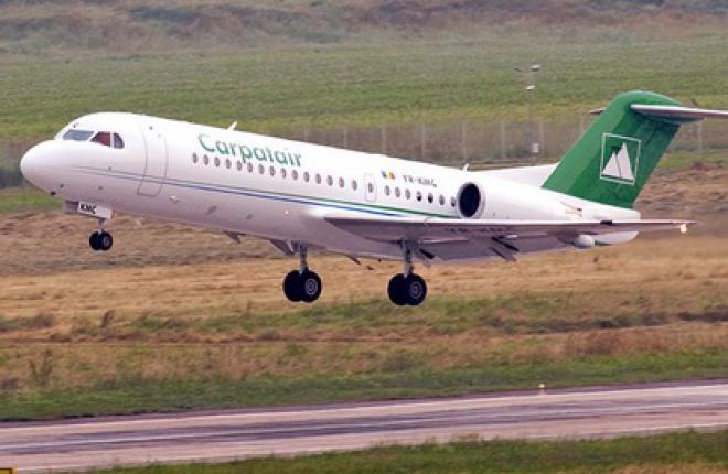 Молдова заинтересована в либерализации авиаперевозок в Россию и Турцию