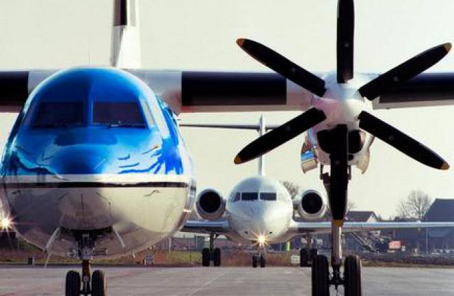 За год новых владельцев нашли 30 самолетов Fokker