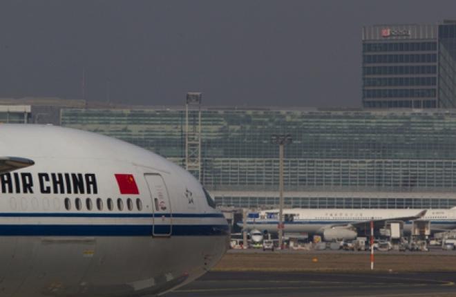 Air China хочет увеличить объемы прямых онлайн-продаж