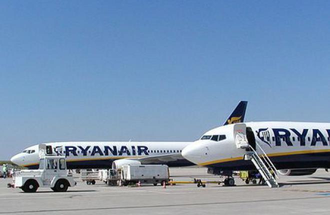Лоукостер Ryanair задумался о введении трансатлантических рейсов
