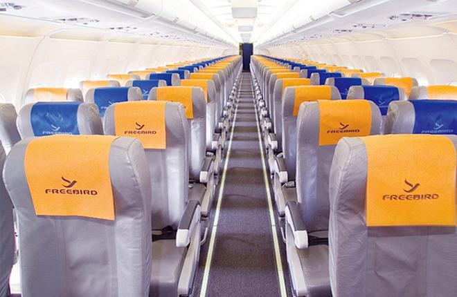 Турция увеличила субсидии на авиачартеры на 30%
