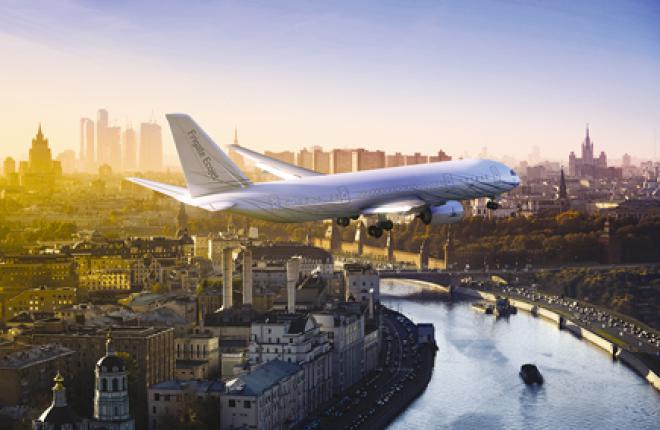 Существует возможность создания широкофюзеляжного самолета, оптимизированного дл