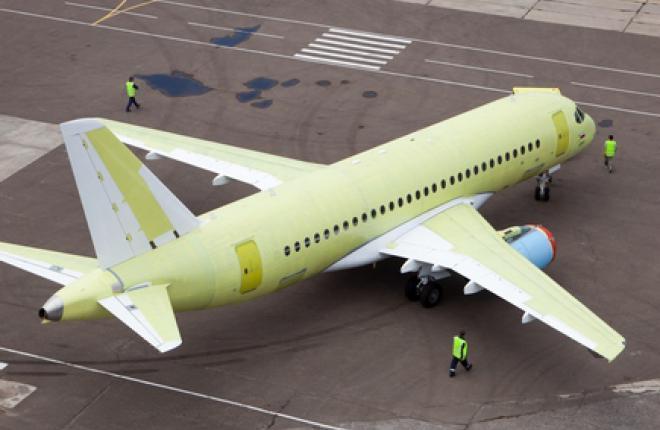 Самолеты SSJ 100 будут модернизированы
