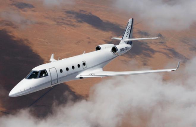 G150 - Gulfstream Aerospace