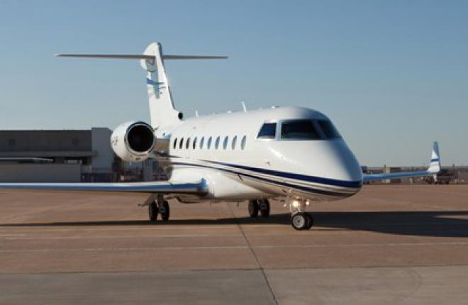 Gulfstream G280 получил предварительный сертификат типа