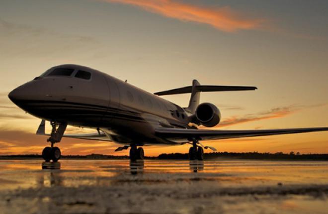 Азербайджанский оператор Silk Way Business Aviation получил второй Gulstream G650
