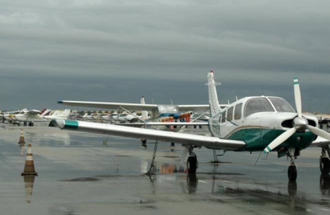 General Aviation market