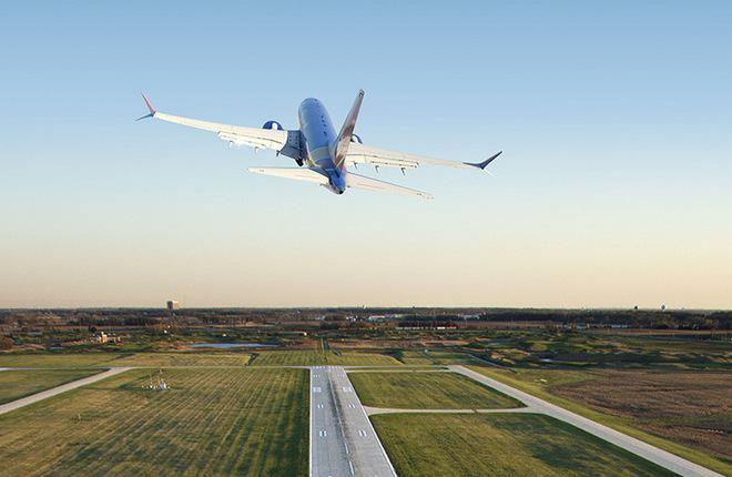 Производитель задумался об увеличении вместимости Boeing 737MAX-7
